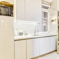 Maison Fabris: Nice flat entirely refurbished