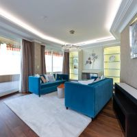 Le Panorama: Breathtaking 5 Bedroom Flat