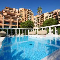 Monaco/one bedroom/Les Cyclades