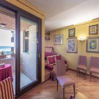 Monaco/Parc Saint Roman/Studio