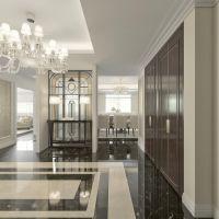 Villa de Rome: Stunning & Luxuous 4 bedroom Flat