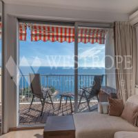 Chateau Perigord II: 1 Bedroom Flat with Sea View