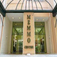 the center memmo
