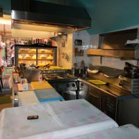 Restaurant snack bar monaco city
