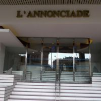 The ANNONCIADE
