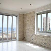 Perfect for a family - Beautiful sea view apartment in bourgeois building - 4 rooms