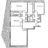4 Rooms Les Ligures