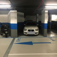 PRINCE OF WALES - 2 Parcheggi successivi
