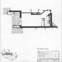 PARC SAINT ROMAN - Studio
