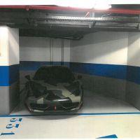 PRINCE DE GALLES - Parking space