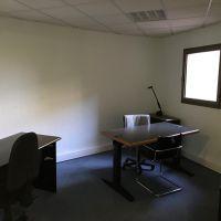 Office in Golden Square duplex