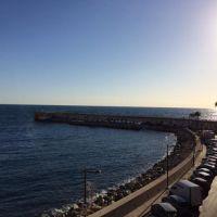 FONTVIELLE - 2 pièces vue mer