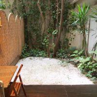 Studio - Usage Mixte - Jardin Privatif
