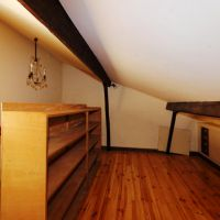 ROCK : 2 ROOMS APARTMENT WITH TERRACES AND ATTIC