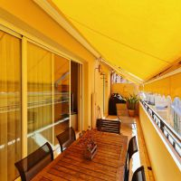 MONACO, 3 ROOMS APAETMENT WITH TERRACE