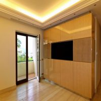 MONACO, LUXURY 3 ROOMS APARTMENT