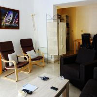 MONTE CARLO SUN : ONE ROOM APARTMENT WITH PARKING