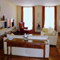 MONACO - VILLE, 4 ROOM TRIPLEX WITH TERRACE