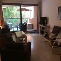 1 ROOM APARTMENT MIXED USE WITH PARKING SPACE