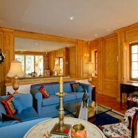 Monaco-Ville : Fantastico 3 stanze terrazze e roof