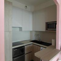 2 pièces Appartement