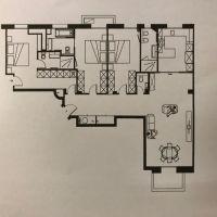 Franzido Palace 4 pièces neuf