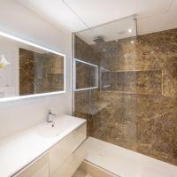 La Rousse ' Monte Carlo Sun ' 1 Bedroom apartment renovated