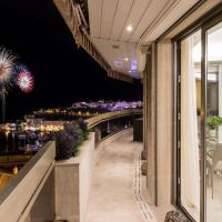 Moneghetti ' Harbour Lights Palace ' Fully renovated mixed use 4