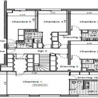 Larvotto - Le Houston Palace - Appartement Duplex