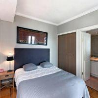 SOLE AGENT - Fontvieille - Les Terrasses du Port - 1 bedroom apa