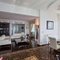 La Rousse - Parc Saint Roman - Exceptionnel appartement de 6 piè