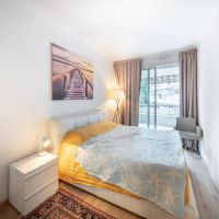 Sole Agent - Jardin Exotique - Patio Palace - 4 room apartment
