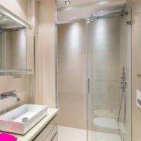Fontvieille - 'Monte Marina' - 3 bedroom apartment