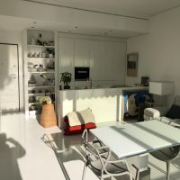 Very nice apartment 2 rooms in new building