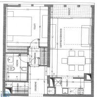 Bel appartement rénové - Fontvieille