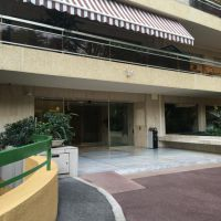 SHARED SPACE WITH PRIVATE ENTRANCE