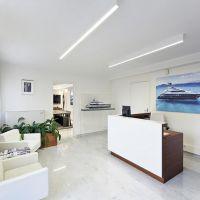 Seaside Plaza splendide bureau