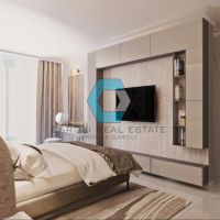 FONTVIEILLE, large APARTMENT  4 ROOMS