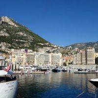 Fontvieille - MEMMO CENTER - Large 2 rooms - Parking - Cellar