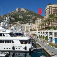 Fontvieille - MEMMO CENTER - Large 4/5 rooms - 2 Parkings - 2 Cellars