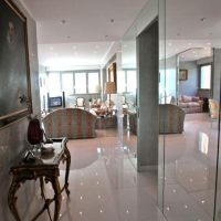 """GOLDEN SQUARE"" - 3 Rooms apartment - SUN TOWER"