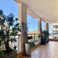 Fontvieille - MEMMO CENTER - Large 2 rooms - Parking - Cellar