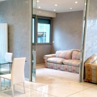 """""""GOLDEN SQUARE"""" - 3 Rooms furnished apartment - SUN TOWER"""