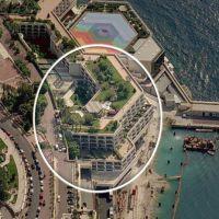 Luxueuse résidence - port Hercule