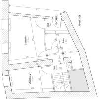 SECTEUR CONDAMINE - APPARTEMENT EN DUPLEX + LOCAL