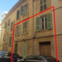 SECTEUR CONDAMINE - APPARTEMENT EN DUPLEX + LOCAL