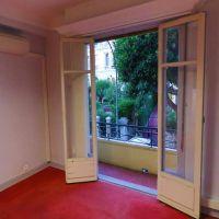 Rose de France - Bd Suisses - Beau bureau 92 m²