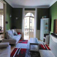 BD MOULINS - GREAT 4 BEDROOMS APARTMENT, BALCONIES