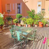 Monaco - beautiful villa of 210 sqm with terrace