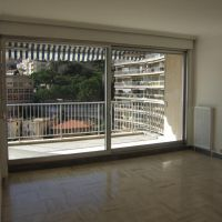 3 rooms, equipped kitchen, bathroom and toilet with beautiful terrace window, and balcony